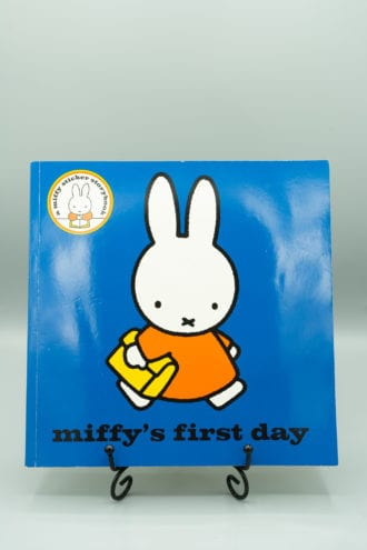 Miffy's First Day