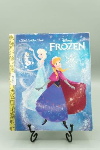 Frozen: Disney
