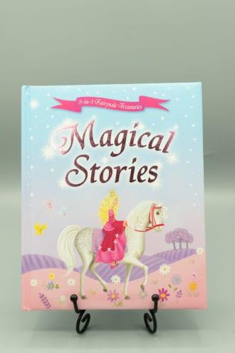 Fairytale Treasuries: Magical Stories
