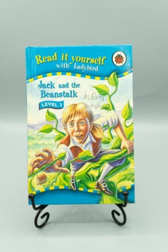 Jack and the Beanstalk (Ladybird Read it Yourself)