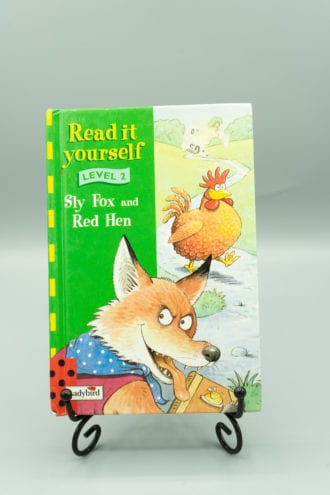 Sly Fox and Red Hen (Ladybird Read it Yourself)
