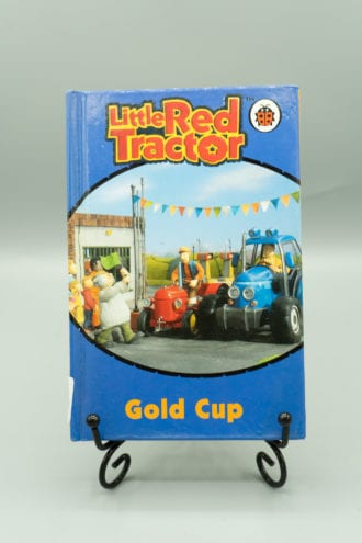 Little Red Tractor