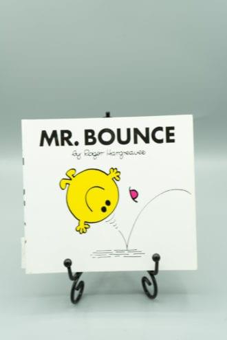 Mr. Men - Mr. Bounce