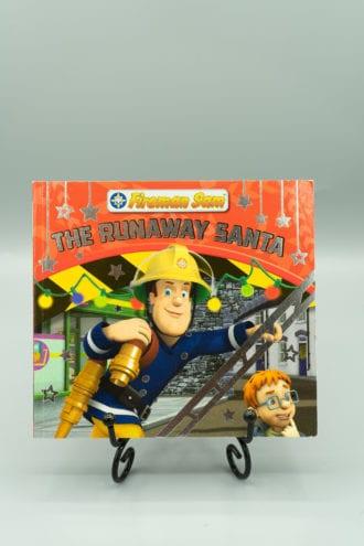 Fireman Sam - The Runaway Santa