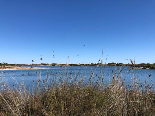 Lago del Puchol - Valencia