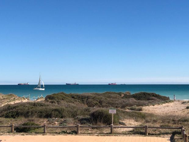 La Playa del Saler