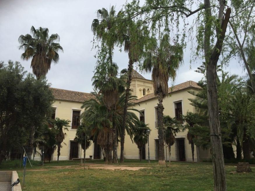 Public Library Valencia